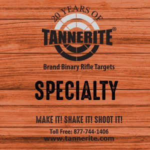 Specialty Targets